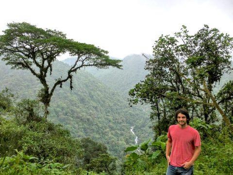 Braulio Carrillo National Park Near Heredia
