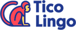 Tico Lingo Spanish School in Costa Rica Logo