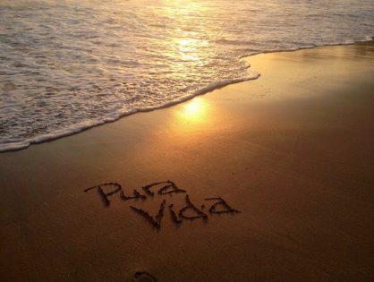 What is Pura Vida?