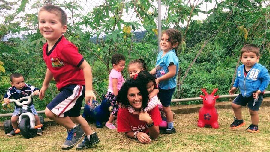 Spanish Classes in Costa Rica - Intensive