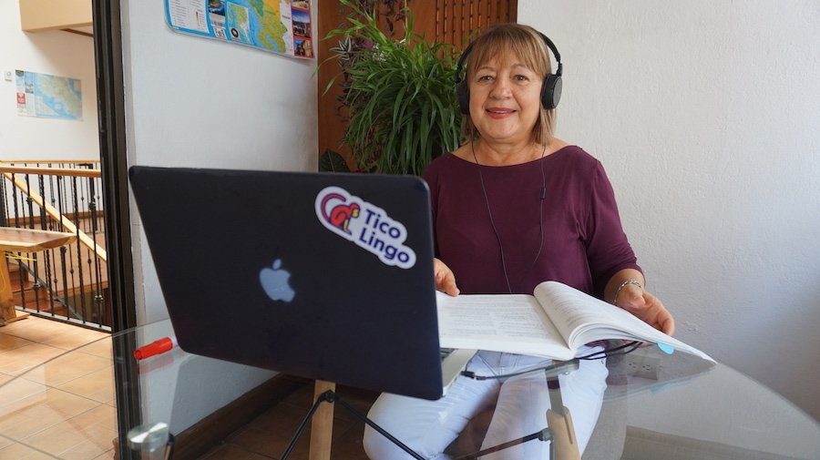 Online Spanish Classes_Tico Lingo Profesor