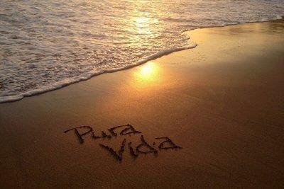 Tico Lingo - What is Pura Vida